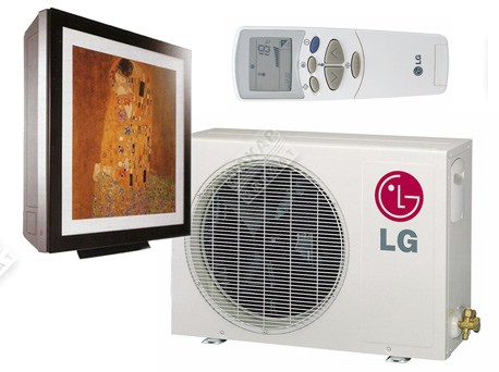 LG ARTCOOL GALLERY